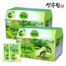 양배추즙 유기농 양배추즙 2박스행사