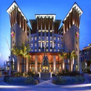 싱가포르호텔 센토사/RWS 하드락 호텔