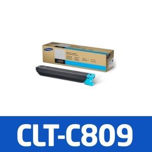 삼성정품토너 CLT-C809S 파랑/프린팅렌탈