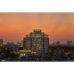 |카드할인 10프로| 호치민시티호텔 니코 호텔 사이공