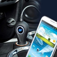 스마트폰 급속충전기 차량 휴대폰 핸드폰 고속충전YKM