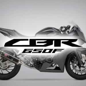 CBR650F 스티커-데칼 엠블럼 로고 바이크 혼다 스쿠터