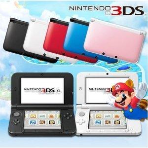 중고 닌텐도3DS / 3DSXL / new3dsxl 본체 한국판 중고