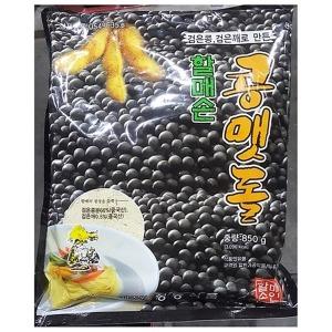 할매손 검정콩 콩국수 가루 850g 20봉
