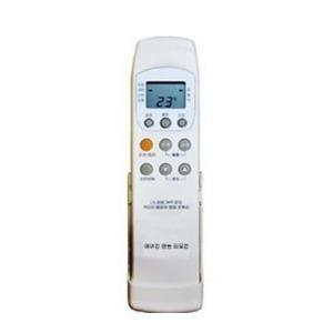 에어컨통합리모컨LA-0207/삼성 LG 대우만도캐리어범양