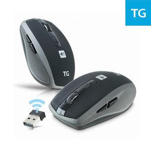 TG삼보 TG-M8600G 무선마우스/절전모드 BLUE LED센서