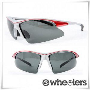 휠러스 편광 선글라스 FG-B9029-그레이 편광렌즈