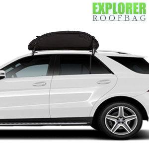 익스플로러 3D 루프백/자동차 캐리어 캠핑 차량용품