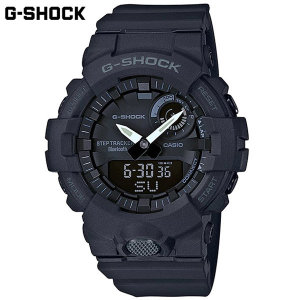 국내발송/G-SHOCK/지샥/GBA-800-1ADR/블루투스시계(1