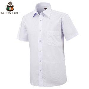 인디안  브루노바피(BRUNO BAFFI) 체크댄디 셔츠_MACTSRM3241_65