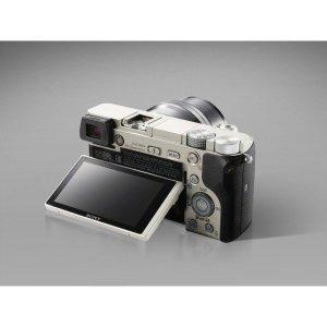소니 ILCE-6000L 미러리스 가방/SD8G/보호필름