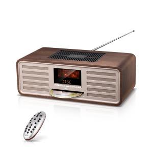 (OTG 64GB 행사)브리츠 BZ-T8800 진공관오디오 라디오