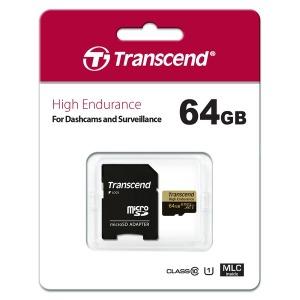 무료배송. microSDXC Class10 High Endurance 64GB