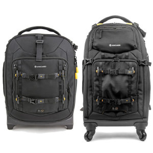 뱅가드 가방 Vanguard ALTA FLY 스피너 백팩(캐리어)