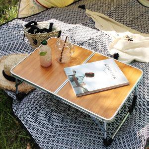 미니 좌식 접이식 캠핑테이블 PC-M05 시리즈