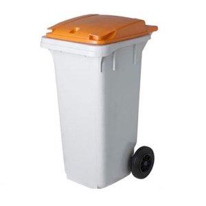 120리터 음식물쓰레기통