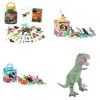 동물모형 완구 장난감 교육 공룡 조류 파충류 어린이