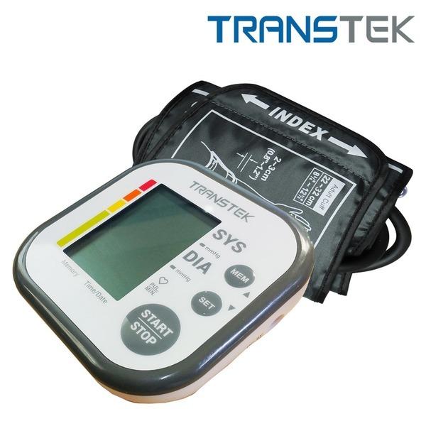 트랜스텍 TMB-1491 혈압측정기 혈압계 (부정맥감지)