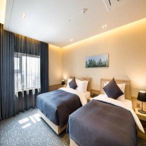 부산 중구|호텔포레 프리미어 남포