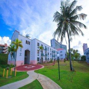 괌호텔 가든 빌라 호텔