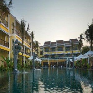 |15프로 카드할인| 호이안(다낭 인근)호텔 라 시에스타 리조트 앤 스파 호이안