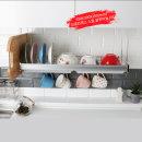 홈-갤러리 씽크선반 600 식기건조대 주방선반