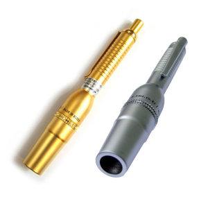 국산 삼침무통 채혈기 BCI-103 3봉 수지침 부항기