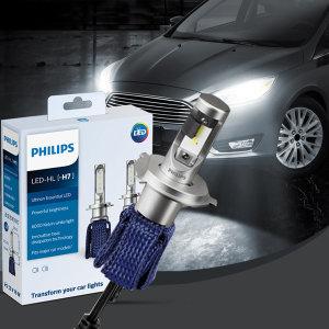 얼티논 에센셜 LED 전조등 H7 /6000K 하향등 12v전용