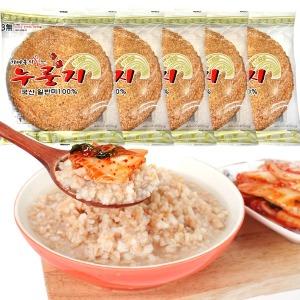 참좋은식품 누룽지200gx10봉/오뚜기 국산 보리누룽지