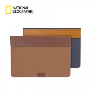 내셔널지오그래픽 태블릿 노트북 파우치 베이직