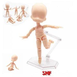 인기 어린이 구체 관절 바비 인형 예쁜 장난감 13