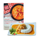 홈쿡 마싸만 치킨 카레 태국음식 3분요리