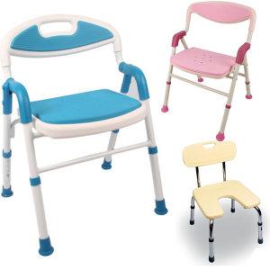 환자용목욕의자/샤워 접이식 목욕의자/노인목욕의자