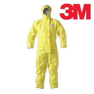 3M MC3000PLUS 유기화합물용 화학보호복 케미칼 제조