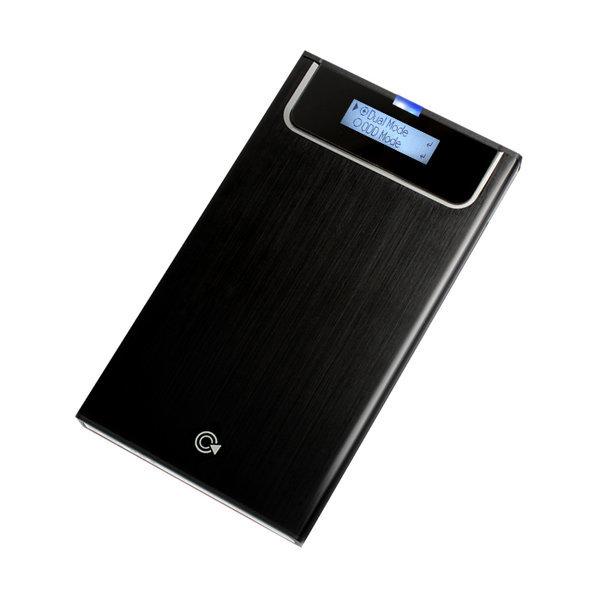 iodd 2531(케이스) USB3.0 가상 ODD/Blu-ray 드라이브