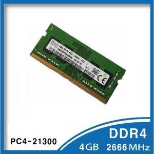 SK하이닉스 노트북 DDR4 4GB PC4-21300 4G 2666V