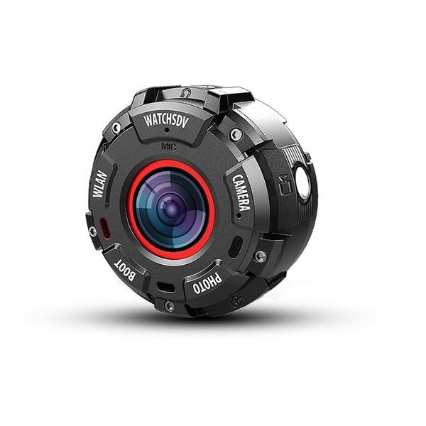 휴대용 미니 HD 1080P 방수 스포츠카메라 액션캠