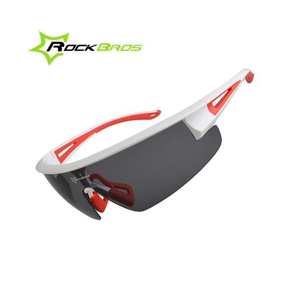 ROCKBROS SP35 편광 선글라스 자전거 스포츠