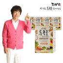 박경호 통곡물 한끼선식 5box+홍화씨분말+흔들컵 증정