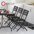접이식 브로몰딩 의자 캠핑 카페 야외 인테리어 체어
