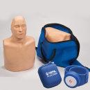 심폐소생술마네킨 연습세트-프렉티맨CPR모형(기본형)