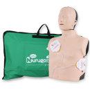 심폐소생술마네킹-누르고기본형(b100) CPR마네킨모형