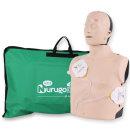 심폐소생술마네킹-누르고되먹임형(L300)CPR모형
