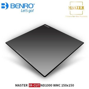 벤로 사각필터 Master IR-CUT ND1000 WMC (150x150)