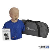 기도폐쇄마네킨-청소년버전(하임리히법연습) CPR모형