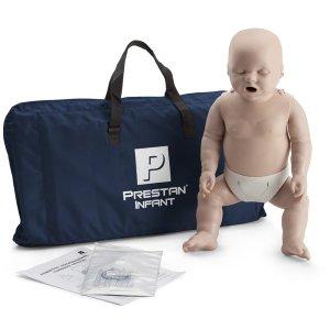 심폐소생술마네킹-영아용 CPR모형(프레스탄) 단순형