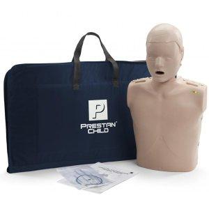 CPR마네킨-어린이용(모니터형)미국제품 심폐소생모형
