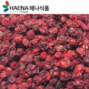 특A급 경북문경 100% 햇 오미자 원물/분말 600g