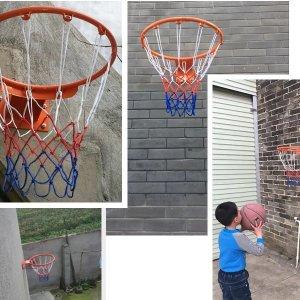 농구골대 벽걸이 농구대 골대 농구링 규격 농구 골대