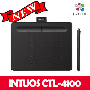 사은품증정 와콤 인튜어스 CTL-4100 펜마우스/타블렛